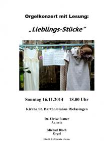 PLAKAT-Orgelkonzert-Rielasingen 2014_001