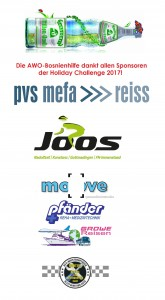 spendenlauf2017Logos Holiday Challenge 2017-stand-august